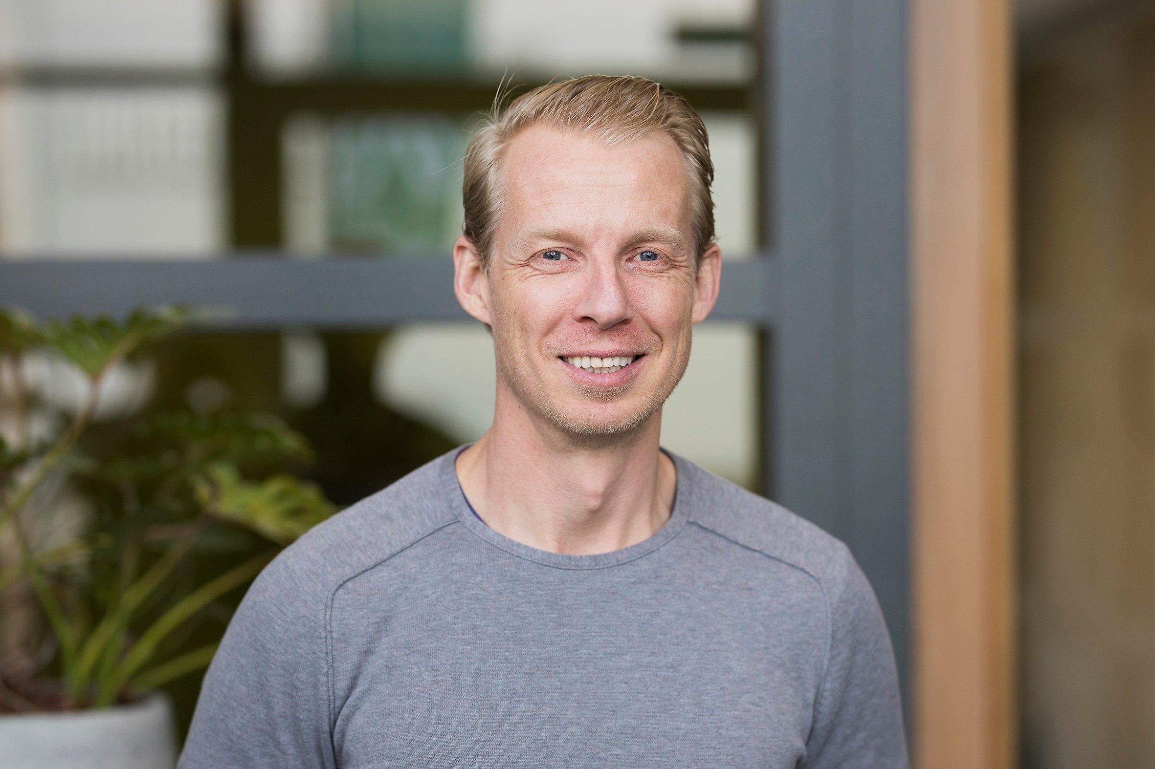 Picture of Niels Kleer